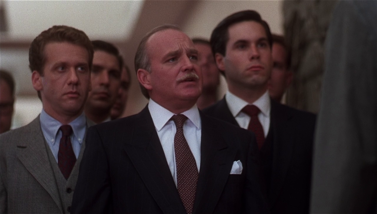 Frank Shirley (Brian Doyle-Murray) in National Lampoon's Christmas Vacation